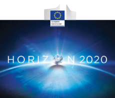 Financed by the EU HORIZON 2020